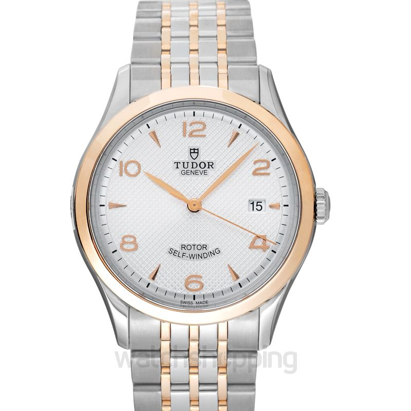 Tudor Tudor 1926 Automatic Silver Dial Men's Watch