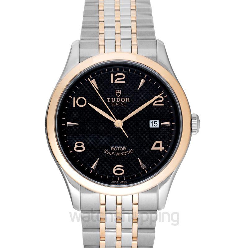 Tudor Tudor 1926 Automatic Black Dial Men's Watch
