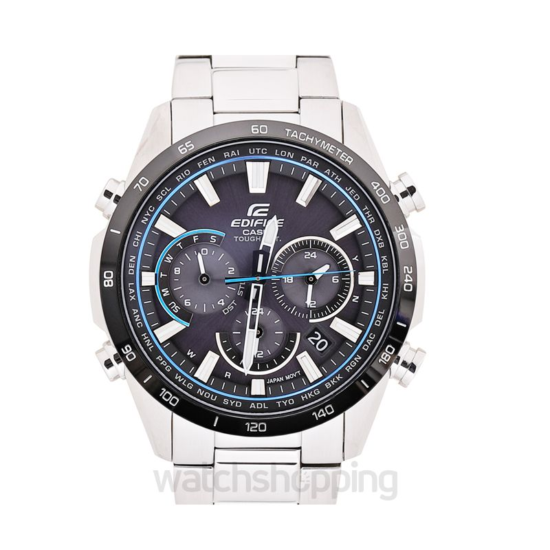 Casio Casio Edifice Tough MVT EQW-T650DB-1AJF