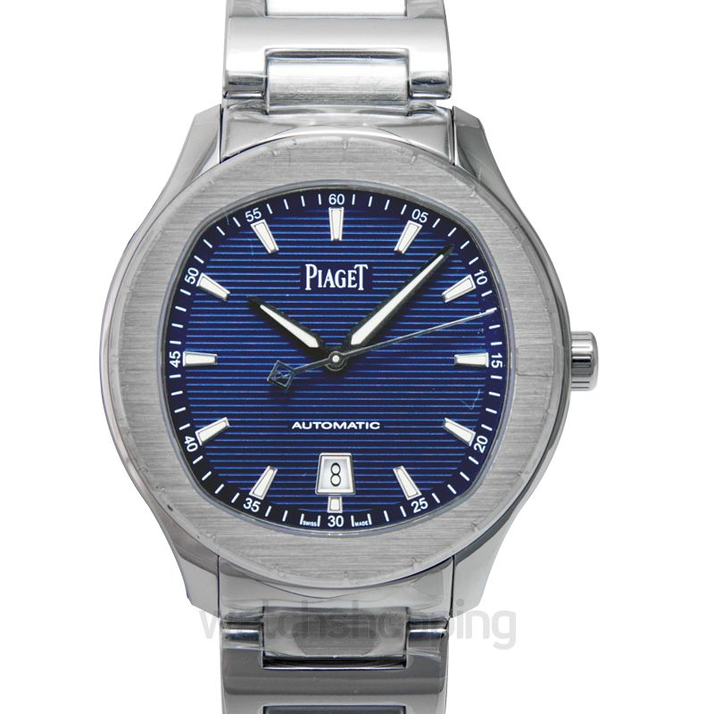 Piaget Piaget Polo S Automatic Blue Dial Men's Watch G0A41002