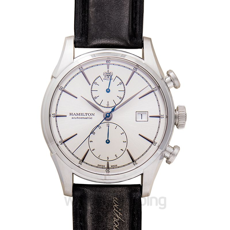 Hamilton Hamilton Timeless Classic Spirit of Liberty Men's Watch H32416781