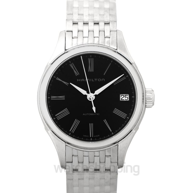 Hamilton American Classic Automatic Steel Ladies Watch