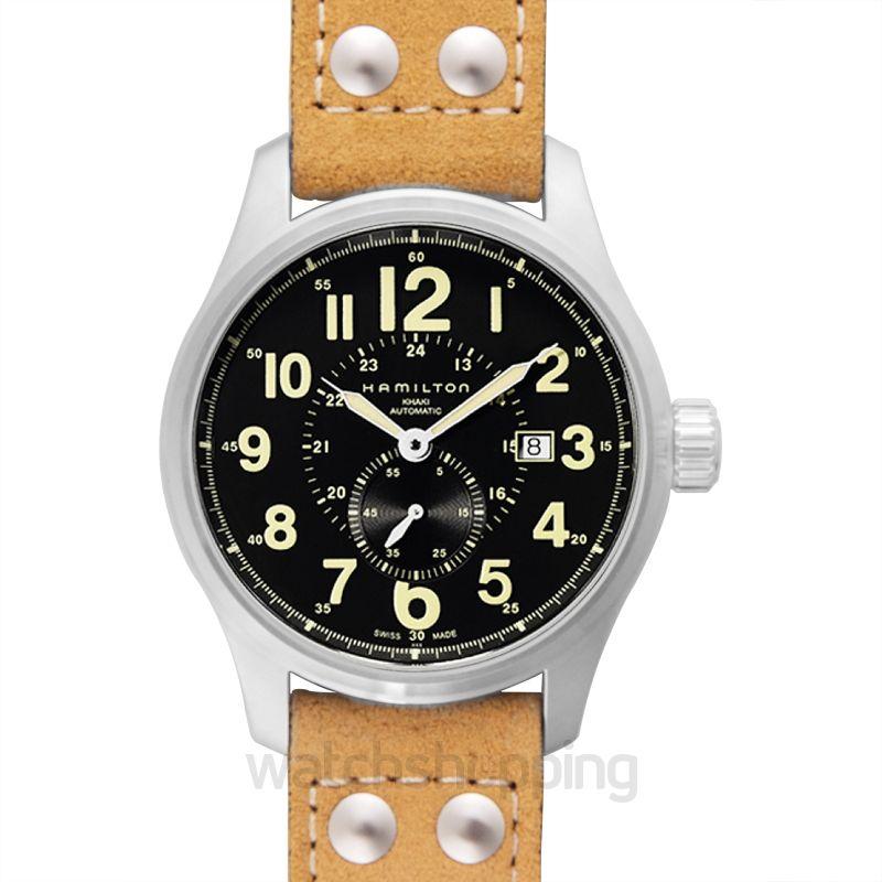 Hamilton Hamilton Khaki Officer Men's Watch H70655733