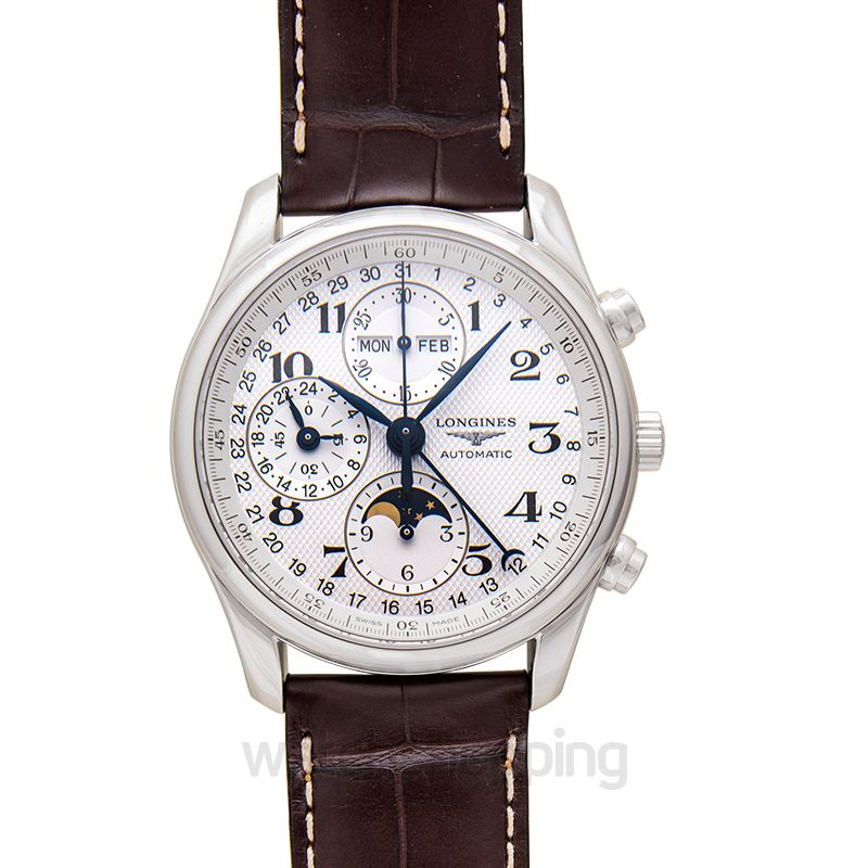 Longines The Longines Master Collection Automatic Men's Watch