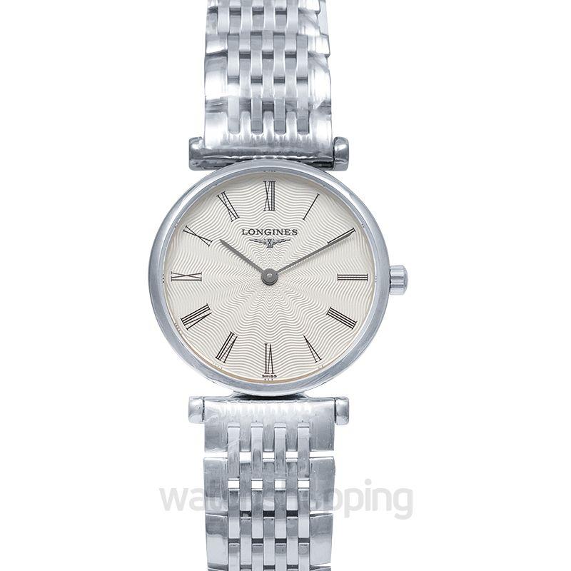 Longines La Grande Classique Quartz Women's Watch