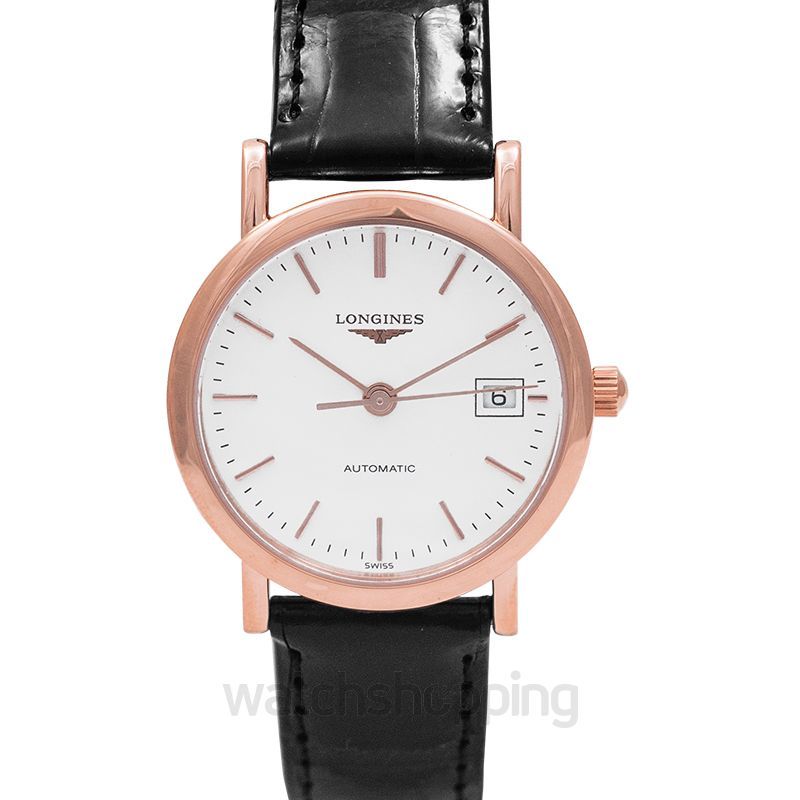 Longines The Longines Elegant Collection Automatic Ladies Watch