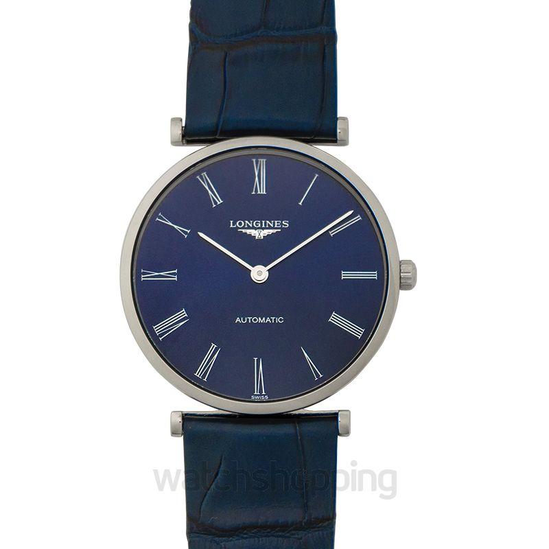 e8ac43f8143 Longines Longines La Grande Classique Automatic 36mm Midsize Watch image 1