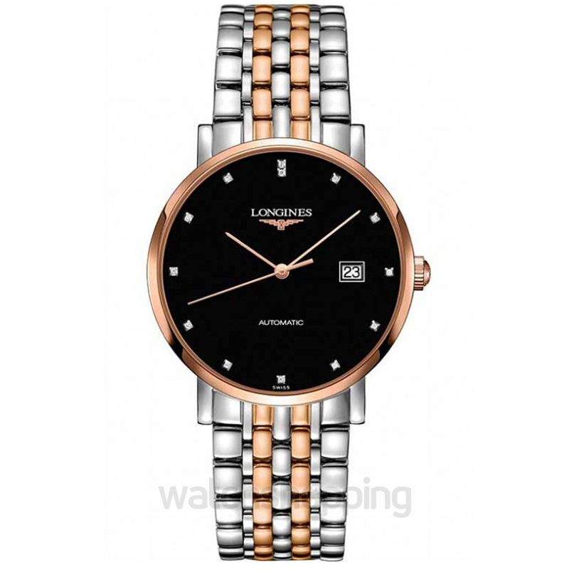 Longines The Longines Elegant Collection Automatic Men's Watch