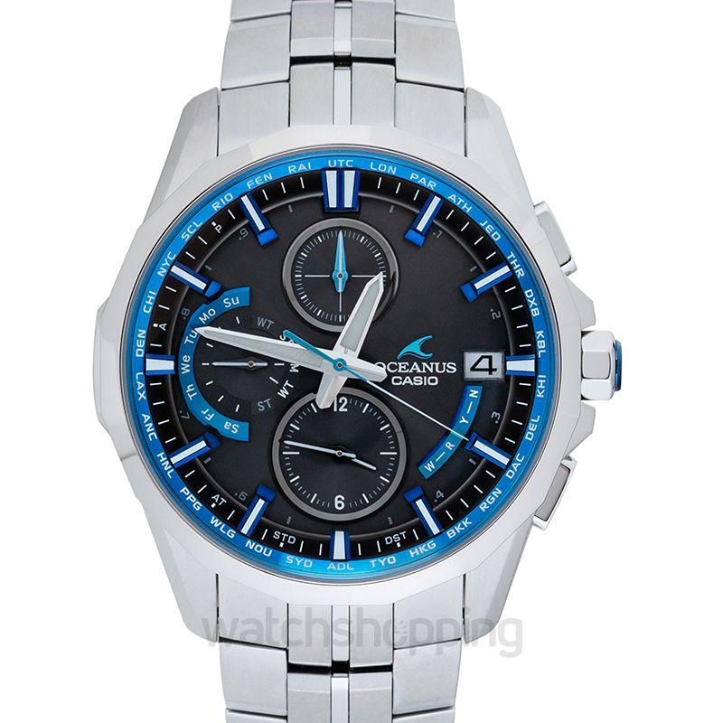 Casio Oceanus Watch