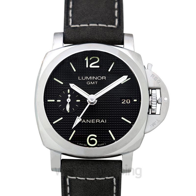 Panerai Luminor 1950 Automatic Black Dial 42 mm Men's Watch