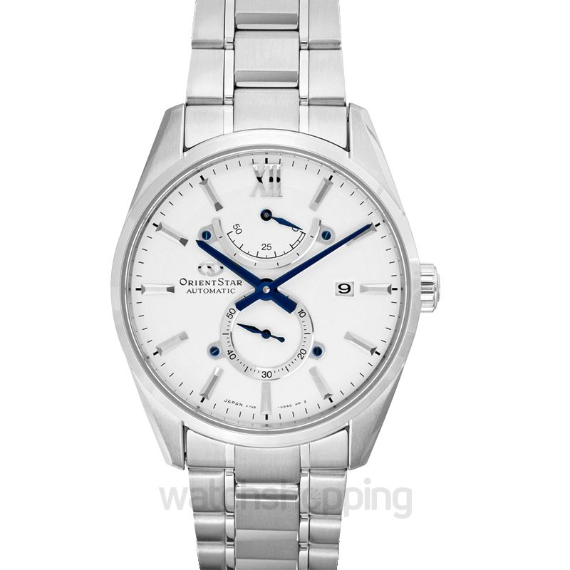 Orient Orient Star Contemporary Collection Slim Date