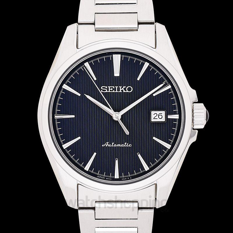 classic fit ea87e 5693d Seiko Presage Self-Winding SARX045