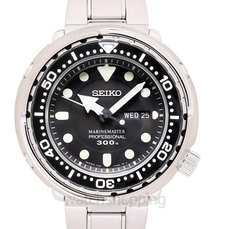 Seiko Seiko Marine Master Professional 300M Tuna SBBN031