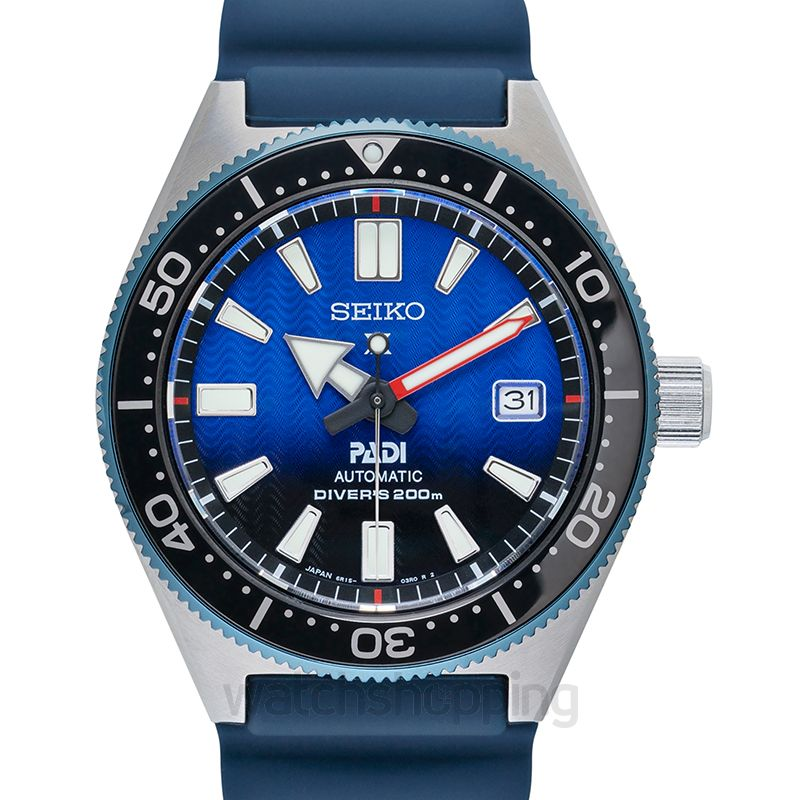 Seiko Prospex Men's Watch