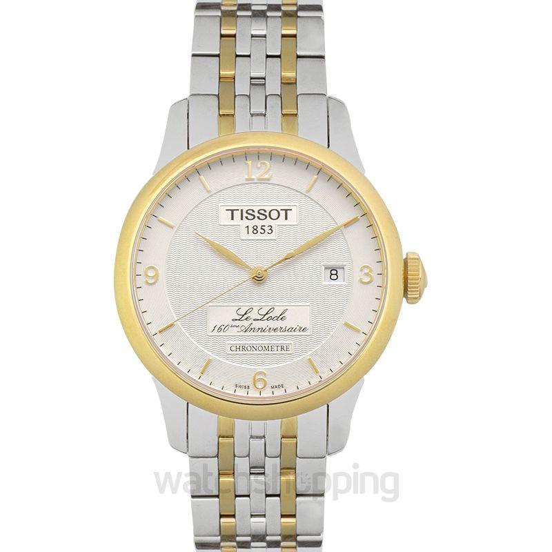 Tissot T-Classic Silver Dial