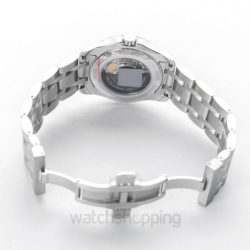 3cfd71fd3 New Tissot Couturier Powermatic 80 Automatic Men's Watch T035.407.11 ...