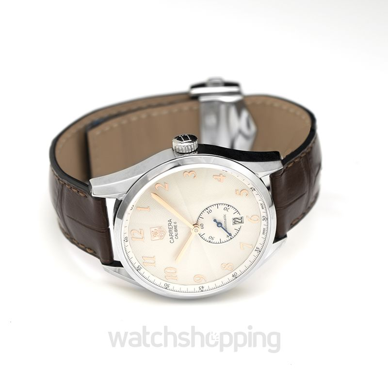 05198371944 New TAG Heuer TAG HEUER Carrera Heritage Automatic Men's Watch /39mm ...