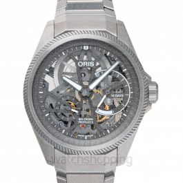 Oris Big Crown Propilot X 0111577597153-SET 7 22 01TLC