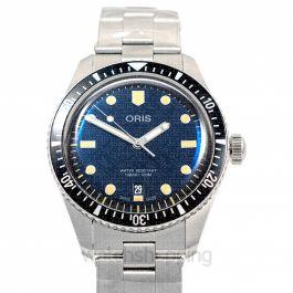 Oris Divers 01 733 7707 4055-07 8 20 18