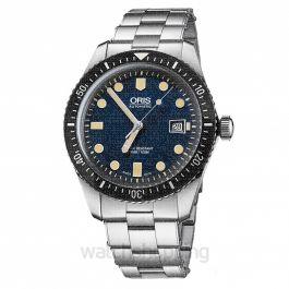 Oris Divers 01 733 7720 4055-07 5 21 45