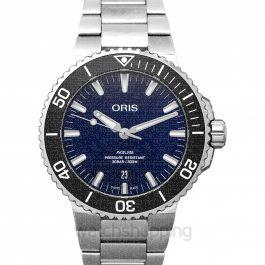Oris Divers 01 733 7730 4135-07 8 24 05PEB
