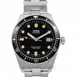 Oris Divers 01 733 7747 4055-07 8 17 18