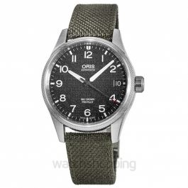 Oris Big Crown Propilot 01 751 7761 4164-07 3 20 03LC