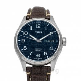Oris Big Crown Propilot 01 752 7698 4065-07 1 22 72FC