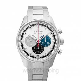 Zenith Chronomaster El Primero 42mm Mens Watch 42mm
