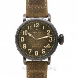 Zenith Pilot 11.1943.679/63.C800