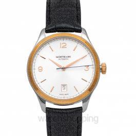 Montblanc Heritage Chronométrie 112521