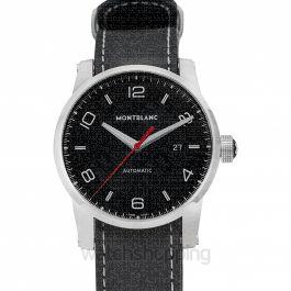 Montblanc TimeWalker 113850