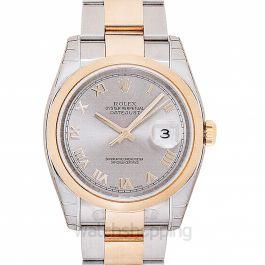 Rolex Datejust 116203/3
