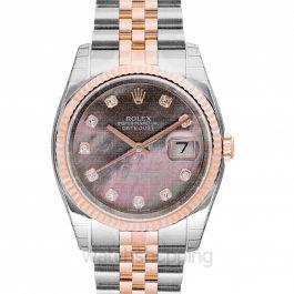 Rolex Datejust 116231-bpdj