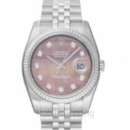 Rolex Datejust 116234/17