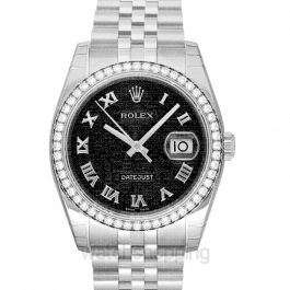 Rolex Datejust 116244/4
