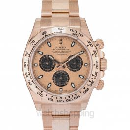 Rolex Cosmograph Daytona 116505/2