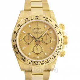 Rolex Cosmograph Daytona 116508-0003