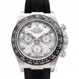 Rolex Cosmograph Daytona 116519LN-0023G