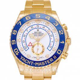 Rolex Yacht Master II 116688-0002