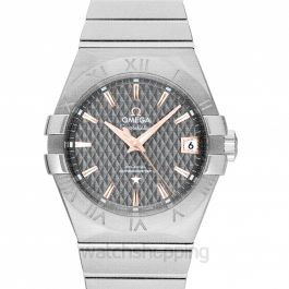 Omega Constellation 123.10.38.21.06.002