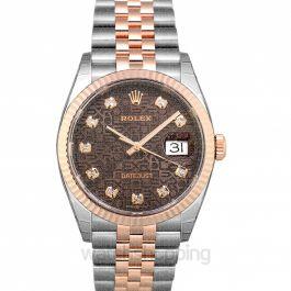 Rolex Datejust 126231-0025