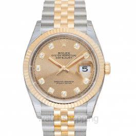 Rolex Datejust 126233-0017G