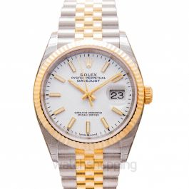 Rolex Datejust 126233-0019