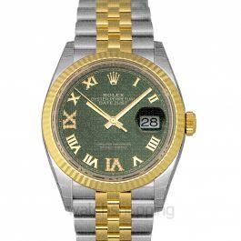 Rolex Datejust 126233-0025