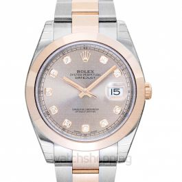 Rolex Datejust 126301-0007
