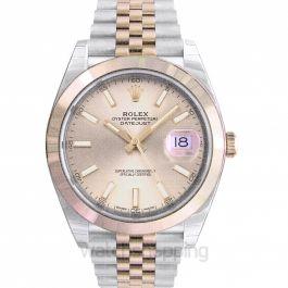 Rolex Datejust 126301-0010