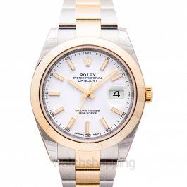 Rolex Datejust 126303-0015
