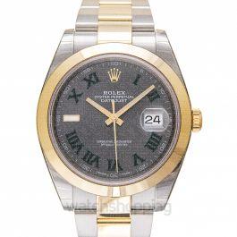 Rolex Datejust 126303-0019