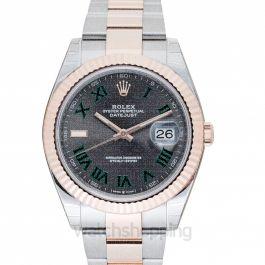 Rolex Datejust 126331-0015